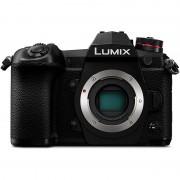Panasonic Lumix DC-G9 20.3MP WiFi Preta