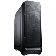 CASE, COUGAR MX331 Mesh-X, Black /No PSU/ (CG385NC200001)