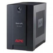 UPS APC Back-UPS, 500VA/300W, Line Interactive