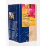 Ceai Ghimbir Energizant Bio Sonnentor 20dz