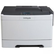 Лазерен принтер Lexmark CS317dn A4 Colour Laser Printer, 28CC070