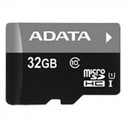 Tarjeta de memoria ADATA Premier 32GB microSDHC / SDXC - AUSDH32GUICL10-RA1