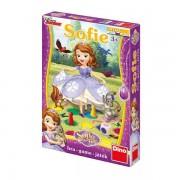 Joc Printesa Sofia si prietenii, 2-6 jucatori
