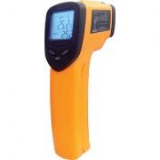 Futaba Digital Infrared Professional Non-contact Thermometer