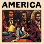 America [LP] - VINYL