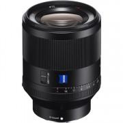 Sony 50mm F/1.4 Planar T* FE ZA - Sony Innesto E - 4 ANNI DI GARANZIA