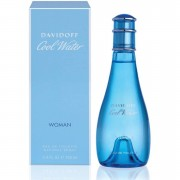 Davidoff Cool Water Woman Eau de Toilette - 100ml
