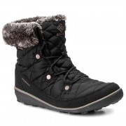 Апрески COLUMBIA - Heavenly Shorty Omni-Heat BL1652 Black/Kettle 010