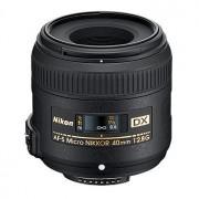 Nikon AF-S DX 40/2,8 G Micro