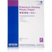 EPSON PREMIUM GLOSSY PHOTO PAPER A2 25FG