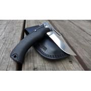 GERBER Gator Premium zsebkés, tokkal S30V clip point pengével (2230001085) - Gerber termékek