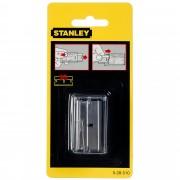 Stanley glasschraper metaal 40 mm 10 stuks