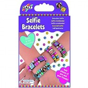 Galt Toys Selfie Bracelets Activity Pack