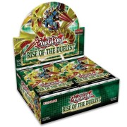 Yu-Gi-Oh! Rise of the Duelist display