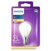 Philips LEDLAMPA CLASSIC PHILIPS 2.2W