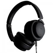 Boompods HUSH Stereofonico Padiglione auricolare Nero cuffia e auricolare