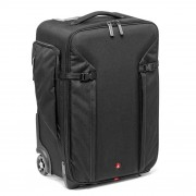 Manfrotto MB MP-RL-70BB Trolley Fotografico PRO 70 per Reflex Obbiettivi Accessori Nero Antracite