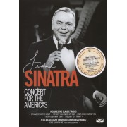 Frank Sinatra: Concert for the Americas [DVD] [1990]