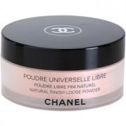 Chanel Poudre Universelle Libre насипна пудра за естествен вид цвят 22 Rose Clair 30 гр.