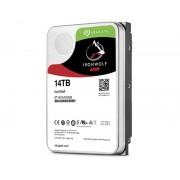 Seagate IronWolf Pro disco duro interno Unidad de disco duro 14000 GB Serial ATA III