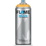 FLAME BLUE Saffron Spray Paint 400 ml