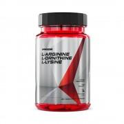 Prozis L-Arginina L-Ornitina L-Lisina 120 cápsulas