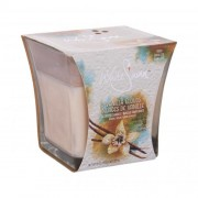 White Swan Vanilla Clouds 283,5 g vonná sviečka unisex
