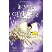 Beasts of Olympus 6: Zeus's Eagle, Paperback