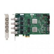 GeoVision GV-SDI-204, 4 видео/4 аудио входа, 25fps, 1080p, MPEG4/H.264