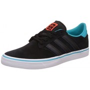 adidas Originals Men's Seeley Premiere Cblack, Eneblu and Eneora Sneakers - 7 UK/India (40.67 EU)