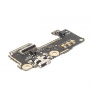 Flat Flex Carica Ricarica Porta USB Connettore Jack Asus ZenFone 5 A501CG T00J Microfono
