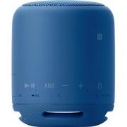 Sony SRS-XB10 Bluetooth Speaker (Blue) With 1 Year Sony India Warranty