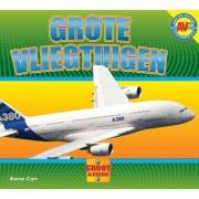 Grote vliegtuigen - Groot & sterk