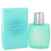 Burberry Summer Eau De Toilette Spray (2013) 3.4 oz / 100.55 mL Men's Fragrance 500704