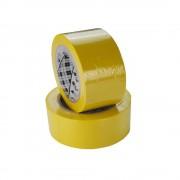 Banda marcare protectie 3M vinil galben, 75mm x 33m, aplicatii generale si marcare spatii periculoase 70006299641-75