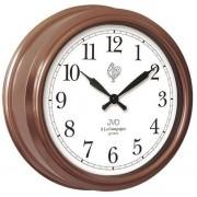 Zegar ścienny JVD TS1238.3 średnica 25 cm Campagne