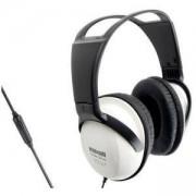 Слушалки с микрофон MAXELL Studio Series ST2000, големи наушници, Бял, ML-AH-ST2000-WHITE