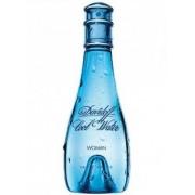 Davidoff Cool Water Woman Eau De Toilette 100 Ml Spray - Tester (3414202011714)