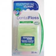 Elgydium Fita Dentária com Flúor