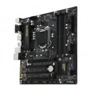 Gigabyte GA-B250M-D3H Intel B250 LGA 1151 (Socket H4) ATX motherboard