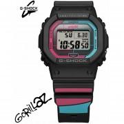 Reloj Casio G-Shock Edición Especial Gorillaz GW-B5600GZ-1 ™♛
