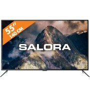 Salora 55UHL2800 55 inch UHD TV