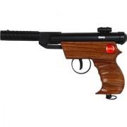Prijam Air Gun Btm-007 Model With Metal Body For Target Practice 100 Pellets Free