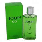 Joop! Go Eau De Toilette Spray 3.4 oz / 100.55 mL Men's Fragrance 434321