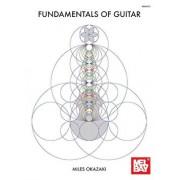Fundamentals of Guitar, Paperback/Miles Okazaki