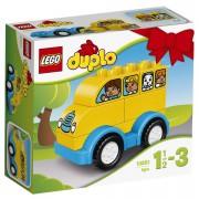 Lego DUPLO: Mi primer autobús (10851)