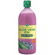 Esi Aloe Vera Activ Polpa Mirtillo 1 L