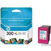 HP 300 Color Inkjet Print Cartridge (CC643EE)