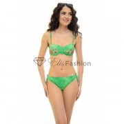 Costum de Baie Young Spirit Green