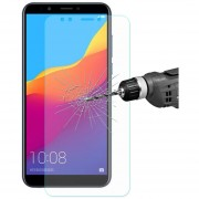 Enkay Hat Príncipe Para Huawei Y7 Primer 2018 Y Nova 2 Lite 0.26mm 9h Dureza Superficial 2.5D Tempered Glass Screen Film